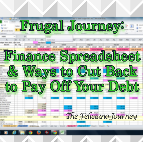 Ways to cut back to Pay Your Debt