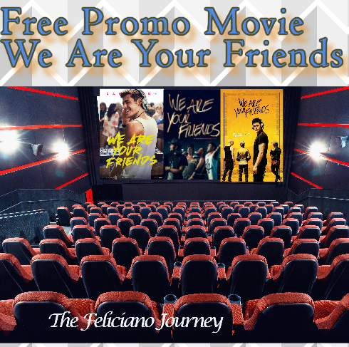The Feliciano Journey movieswe-are-your-friend