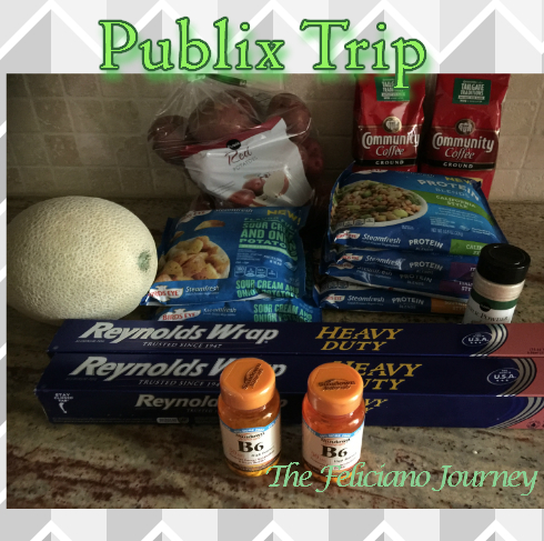 The Feliciano Journey publix-8-29-15