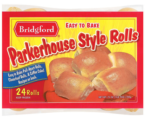 Publix Parkerhouse Style Rolls as low as $0.75 ending soon