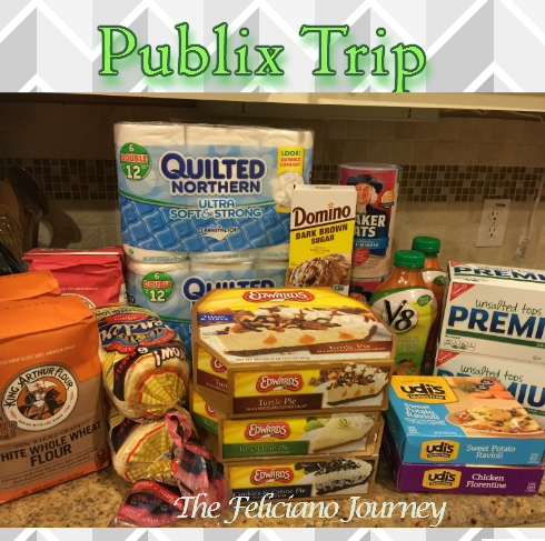 The Feliciano Journey publix-111815