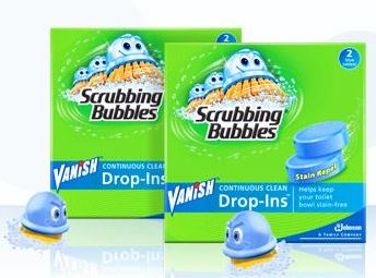Publix Scrubbing Bubbles as low as $1.24 starting today
