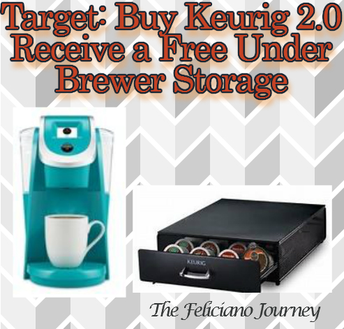 The Feliciano Journey target-deal