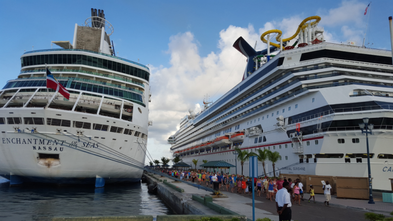 Our Cruise Trip September 2015