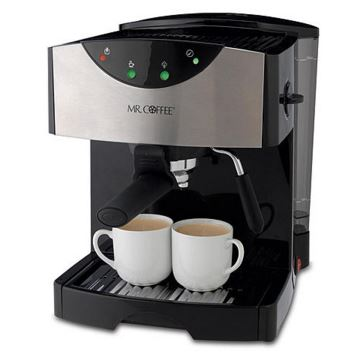 Kmart Mr. Coffee Espresso as low as $59.09