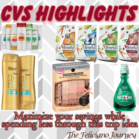 cvs highlights