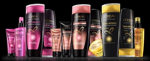 The Feliciano Journey loreal