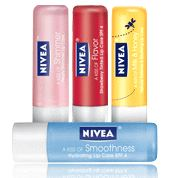 Publix Nivea Lip Care as low as $0.49 each