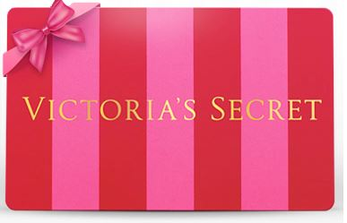 Free Victoria Secret Rewards $10 up to $500 Promotion (started yesterday)