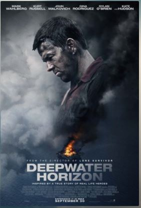 See it First (Deepwater Horizon) Tampa 9/27