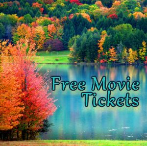 fall-free-movie-sign