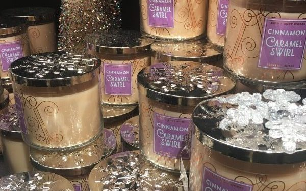 Bath & Body Works 3-wick candles (as low as $9.52 each) Today Only