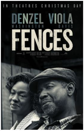 New Tickets to see FREE (FENCES) Miami 12/20