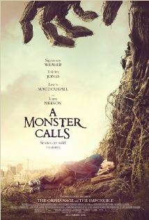 New Tickets to see FREE (A Monster Calls) Tampa 12/14