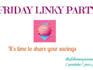 The Feliciano Journey friday-linky-party-simple-326x245