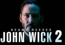 The Feliciano Journey johnwick2