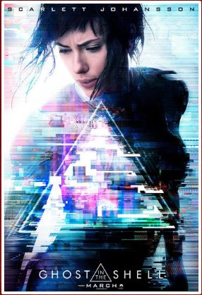 "Florida: See ""Ghost in the Shell"" for FREE on 3/29"