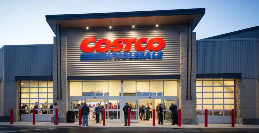 Groupon: Costco Membership $60 (Value $215.63) & $20 Cash Card