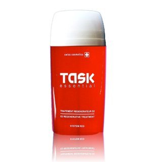 Task Essential System Red Mask