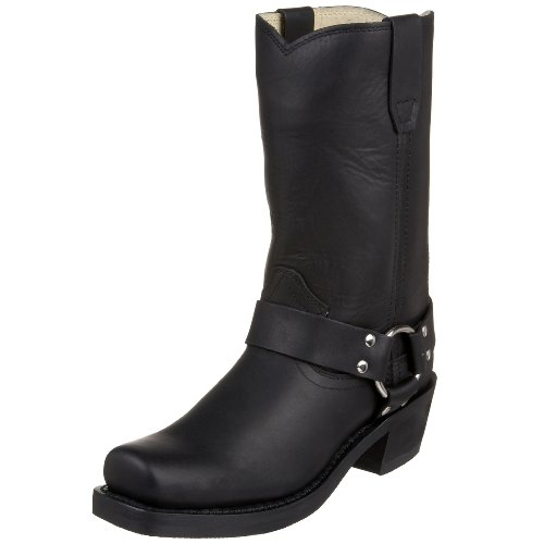 Durango Women's RD510 10″ Crossroads Harness Boot,Black,6.5 M US
