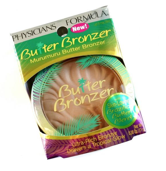CVS: Physicians Formula Butter Bronzer Murumuru Butter Bronzer (upcoming ad 8/27) for $0.29