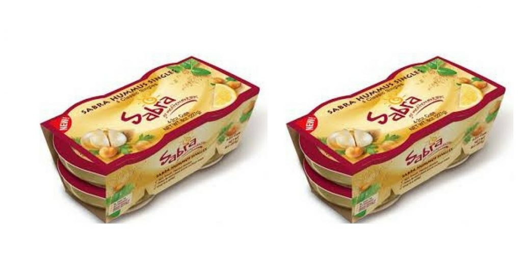 Publix: Sabra Hummus (ends tomorrow) as low as $0.50
