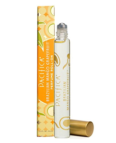 Pacifica Beauty Perfume Roll-on, Brazili…