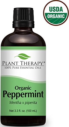 Plant Therapy USDA Certified Organic Pep…