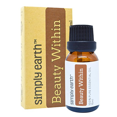 Beauty Within Essential Oil Blend 100% P…