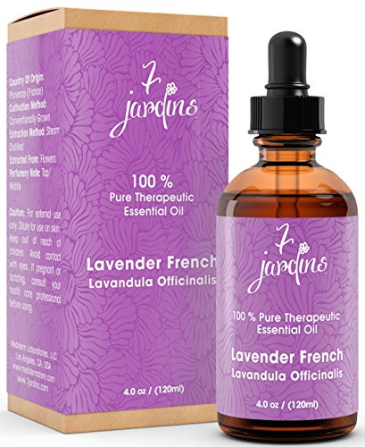 Premium Lavender 100% Pure & Natural The…