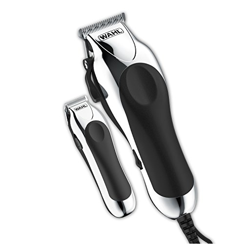 Wahl Deluxe Chrome Pro 25 pc #79524-5201