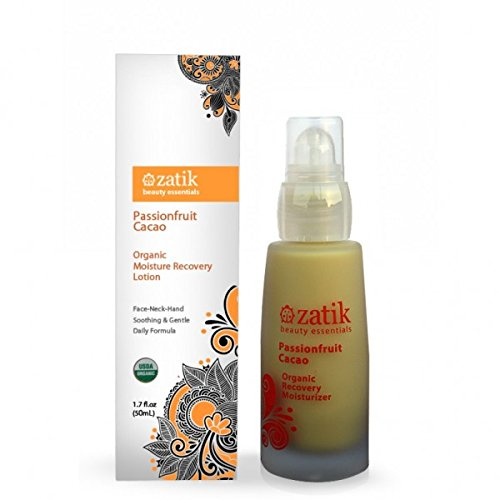 Zatik Beauty Essentials – Passionfruit C…