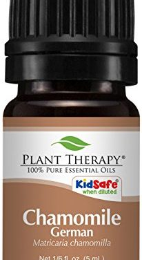 Plant Therapy Chamomile German Essential…