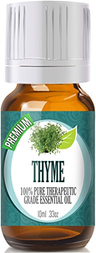 Thyme – (Premium) 100% Pure, Best Therap…