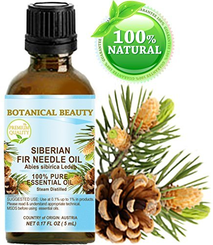 FIR NEEDLE ESSENTIAL OIL ( SIBERIAN ). 1…