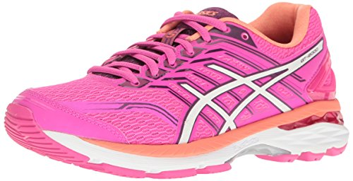 ASICS Women's GT-2000 5 Running Shoe, Pi…
