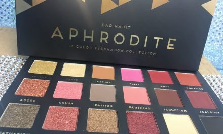 Huda Beauty Rose Gold palette (dupe) $65 vs $10