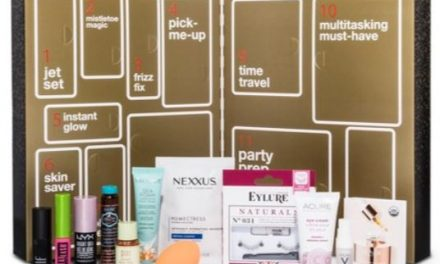 Target 12 Days of Beauty $15 Now you can get it B1G1 -50% (Value $58)