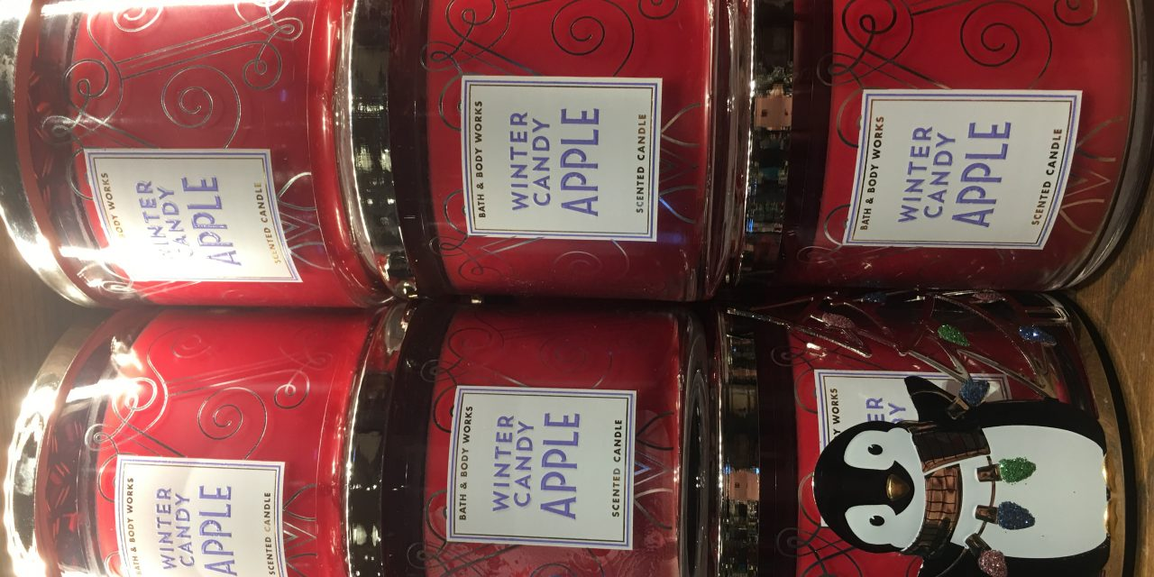 Bath & Body Works 3-wick candles and Hand Soap (as low as $7.54 ea)