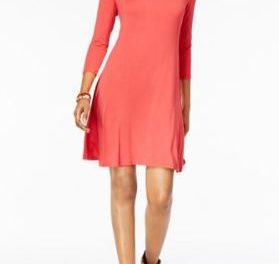 Macys: $10 off $25 (Dress $18.99 from $49.50) (cash back available)