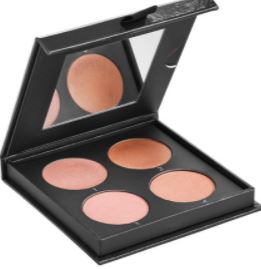Sephora: CoverFx the perfect Highlighting Palette on sale $21 (Reg $42)