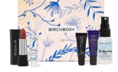 Sneak Peek & Time to customize your Birchbox March 2018 box