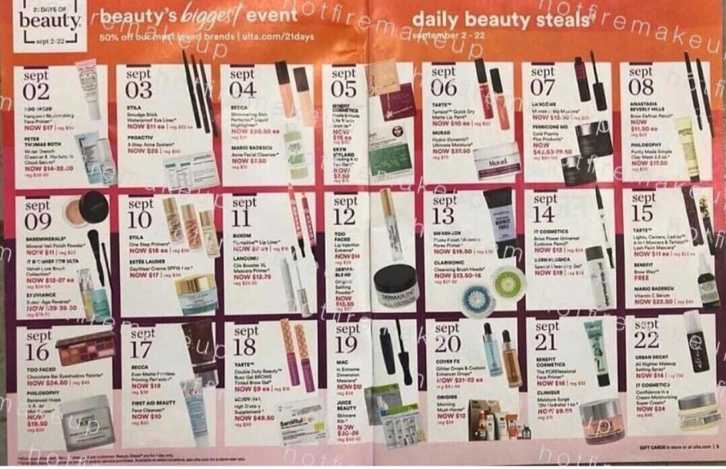 ulta beauty the journey and the Ulta beauty has aggressive expansion plans for 2018  be innovating on the  human physical and digital aspects of the journey, said dillon.