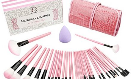 Makeup Brushes , Start Makers 32Pcs Prof…