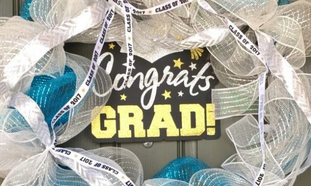 Graduation Ideas you can make at home