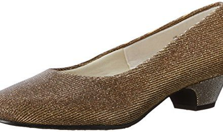 Soft Style by Hush Puppies Women's Angel…