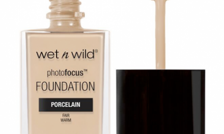 Ulta: Wet N Wild Foundation $3.59 includes deal idea to save even more