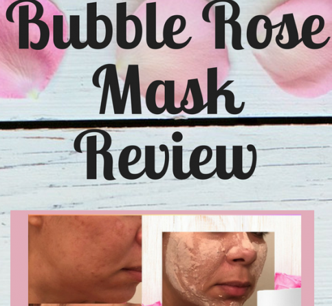 Mamonde Bubble Mask for Oily Acne Prone Skin Review (before & after pictures)