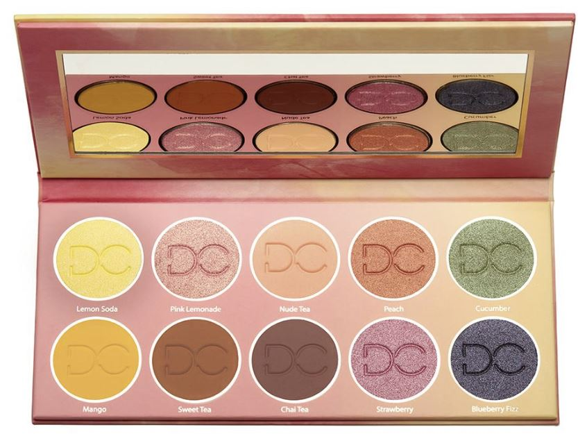 Dominique Cosmetics – The Lemonade Palette (at Sephora soon?)