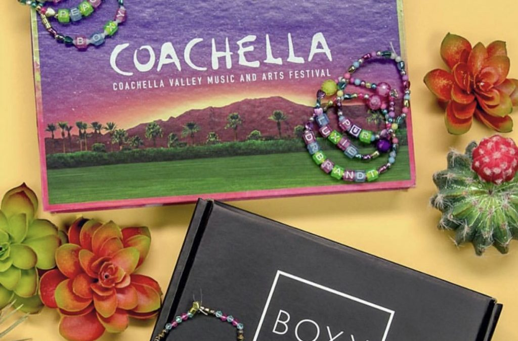 Boxycharm April 2019 Sneak Peek